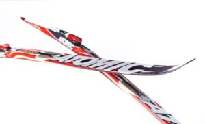 Ronice's Skis